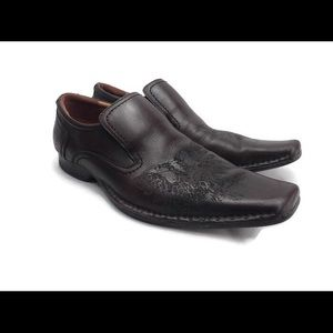 Guess by Marciano brown 11.5 western shoes